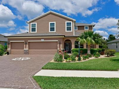 Parrish Single Family Home For Sale: 2724 130th Avenue E