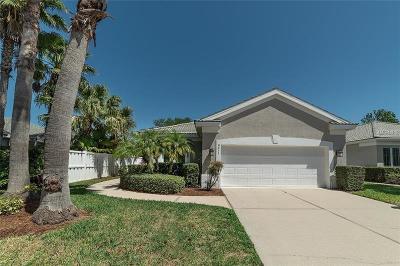 Bradenton Single Family Home For Sale: 8511 53rd Place E