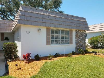 Sarasota, Lakewood Ranch Condo For Sale: 2531 Riverbluff Parkway #V-181