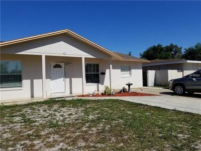 Single Family Home For Sale: 1716 N Pompano Avenue