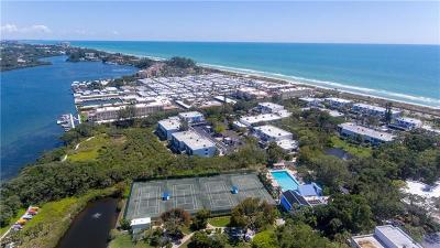 Longboat Key Condo For Sale: 829 Bayport Way #829