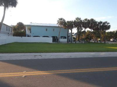 Anna Maria Residential Lots & Land For Sale: 303 Pine Avenue