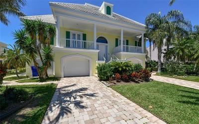 Longboat Key Single Family Home For Sale: 675 Penfield Street