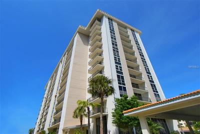 Sarasota Condo For Sale: 1212 Benjamin Franklin Drive #409