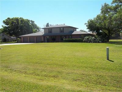 Sarasota, Lakewood Ranch Single Family Home For Sale: 3656 Oak Grove Drive