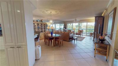 Longboat Key Condo For Sale: 2120 Harbourside Drive #612