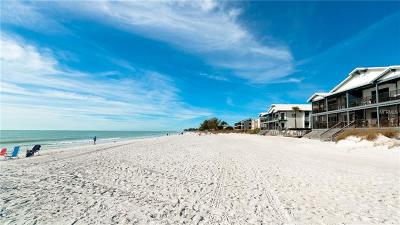Holmes Beach Condo For Sale: 6700 Gulf Drive #7