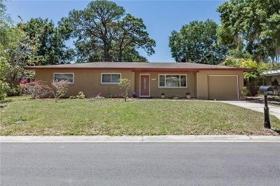 Sarasota FL Single Family Home For Sale: $259,500