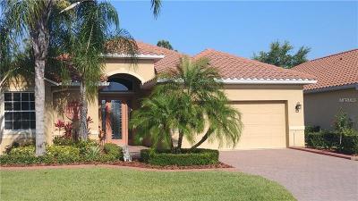 Sarasota FL Single Family Home For Sale: $329,000