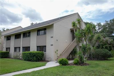 Sarasota Condo For Sale: 5206 Harpers Croft #29