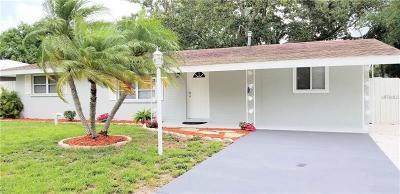 Sarasota, Lakewood Ranch, Osprey, Nokomis/north Venice Single Family Home For Sale: 4143 Larkin Street