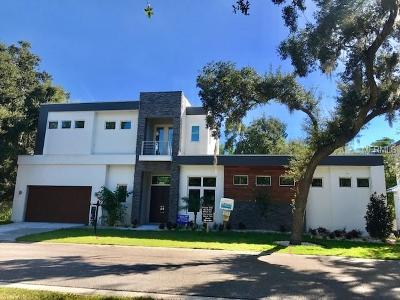 Sarasota Single Family Home For Sale: 612 Bellora Way