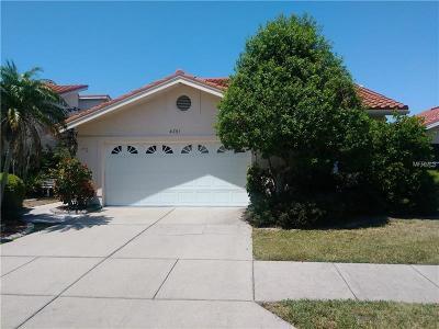 Sarasota FL Villa For Sale: $295,000