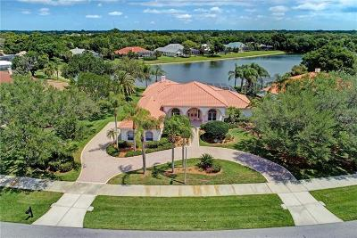 Sarasota Single Family Home For Sale: 7648 Donald Ross Road W