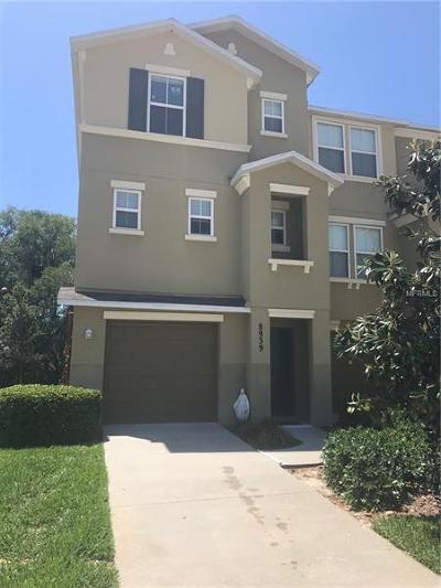 Lakewood Ranch FL Townhouse For Sale: $199,900