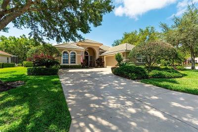 Bradenton Single Family Home For Sale: 9504 Discovery Terrace