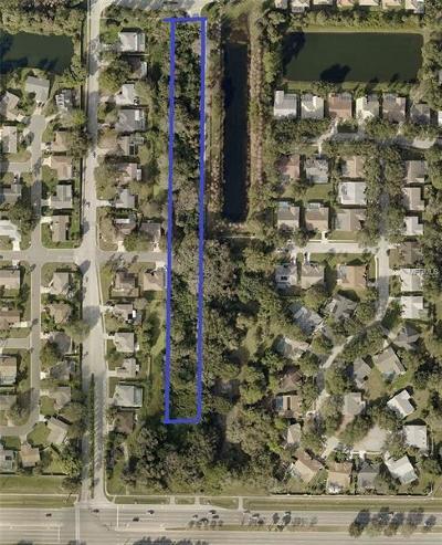 Sarasota FL Residential Lots & Land For Sale: $285,000