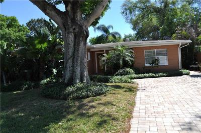 Single Family Home For Sale: 3818 W San Miguel Street
