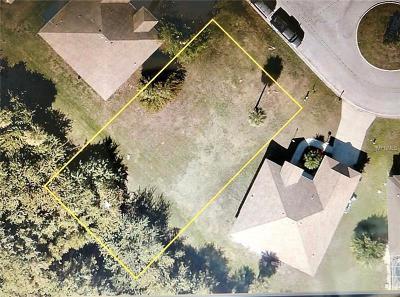 Ellenton Residential Lots & Land For Sale: 411 25th Drive E