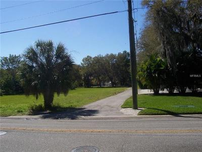 Bradenton Single Family Home For Sale: 2207 W 55th Street N