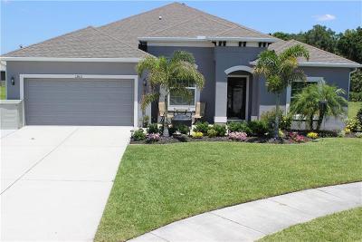 Bradenton Single Family Home For Sale: 12813 Balsam Terrace