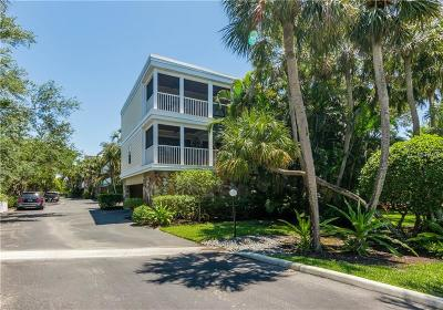 Longboat Key Condo For Sale: 5320 Gulf Of Mexico Drive #105