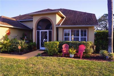 Bradenton Single Family Home For Sale: 4824 14th Ave E