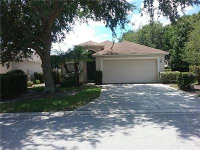 Lakewood Ranch, Lakewood Rch, Lakewood Rn Single Family Home For Sale: 11204 Coralbean Drive