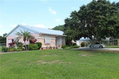 Palmetto Single Family Home For Sale: 830 79th Street E