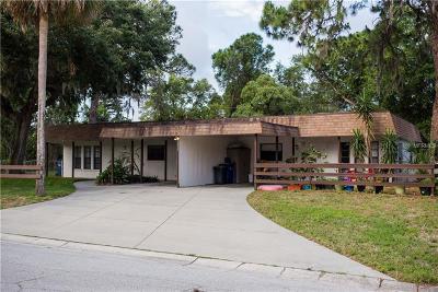 Bradenton Multi Family Home For Sale: 5022 24th Street W #A&B