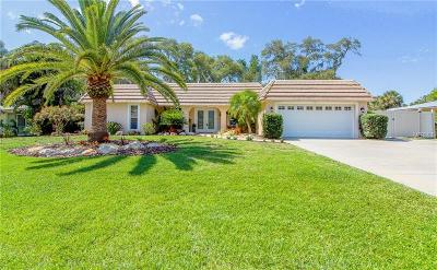 Sarasota Single Family Home For Sale: 7642 Cove Terrace