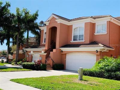 Bradenton Villa For Sale: 5466 46th Court W