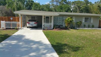 Single Family Home For Sale: 3921 Omega Lane
