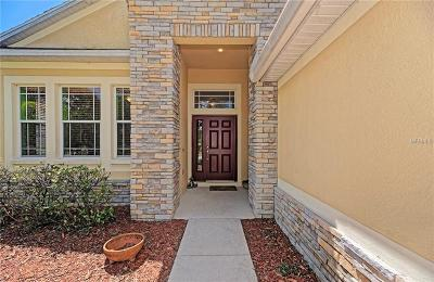 Lakewood Ranch Single Family Home For Sale: 6484 Blue Grosbeak Circle