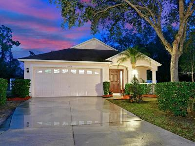 Lakewood Ranch, Lakewood Rch, Lakewood Rn Single Family Home For Sale: 12013 Popash Glen