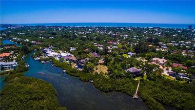Sarasota Residential Lots & Land For Sale: 1382 Roberts Bay Lane