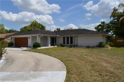 Single Family Home For Sale: 4180 Prairie View Drive S