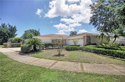 Largo Single Family Home For Sale: 995 Corvette Drive