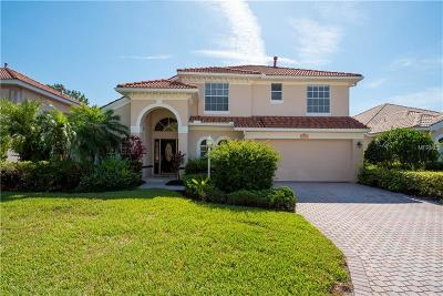 Lakewood Ranch Single Family Home For Sale: 7707 British Open Way