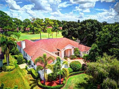 Single Family Home For Sale: 8154 Misty Oaks Boulevard