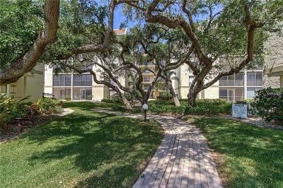 Sarasota Condo For Sale: 6157 Midnight Pass Road #E33