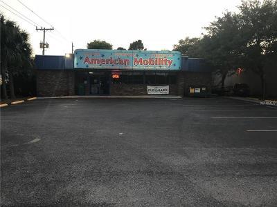 Sarasota Commercial For Sale: 4201 N Washington Boulevard