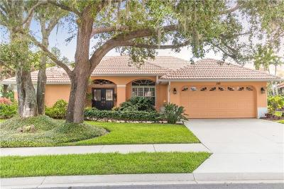 Venice Single Family Home For Sale: 516 Pennyroyal Place