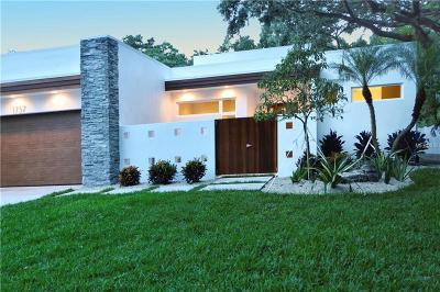 Sarasota FL Single Family Home For Sale: $1,549,000
