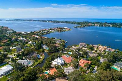 Sarasota Single Family Home For Sale: 7311 Captain Kidd Circle