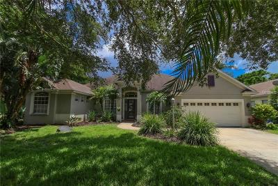 Bradenton Single Family Home For Sale: 8604 11th Avenue NW