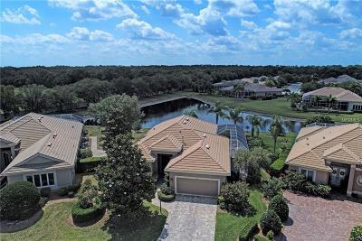 Bradenton Single Family Home For Sale: 9722 53rd Drive E