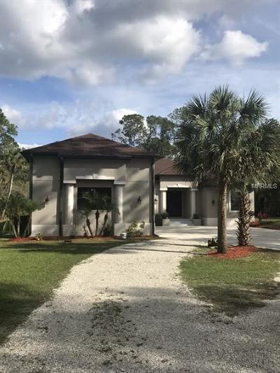 Single Family Home For Sale: 6228 Ruff Street