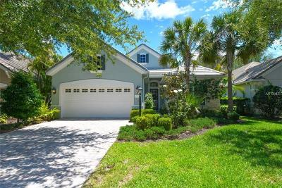 Lakewood Ranch Single Family Home For Sale: 12154 Thornhill Court