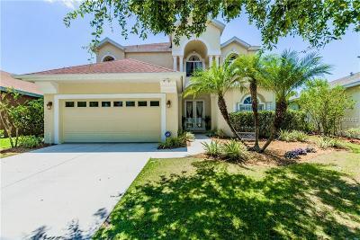 Ellenton Single Family Home For Sale: 5907 Laurel Creek Trail